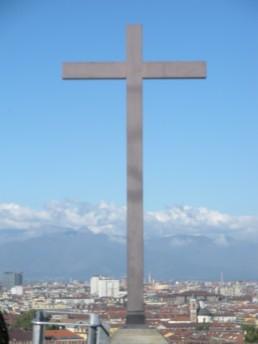 Capuccini Cross