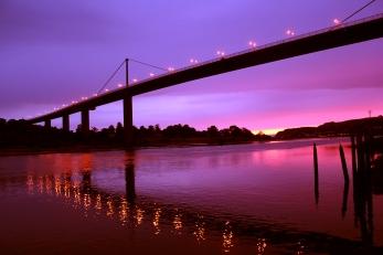 The Erskine Bridge