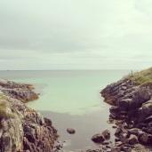 Barra, Bay