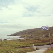 Barra, Near Castlebay